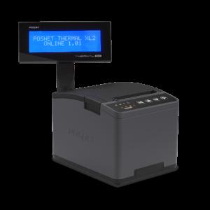 Posnet XL2 online LCD